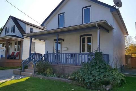 House for sale at 206 Verdun Rd Oshawa Ontario - MLS: E4583061