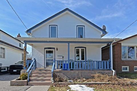 House for sale at 206 Verdun Rd Oshawa Ontario - MLS: E4736948
