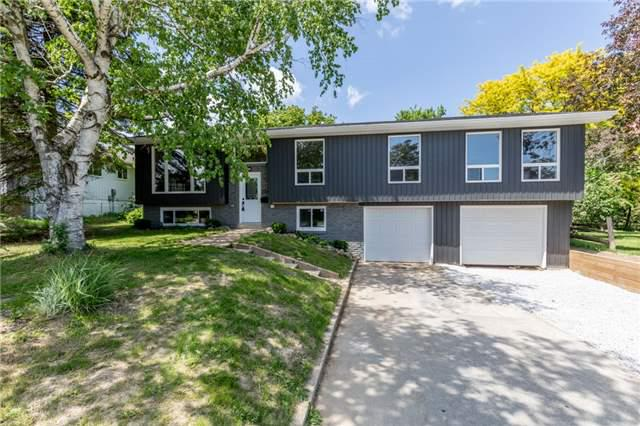 Sold: 206 Walnut Crescent, Barrie, ON