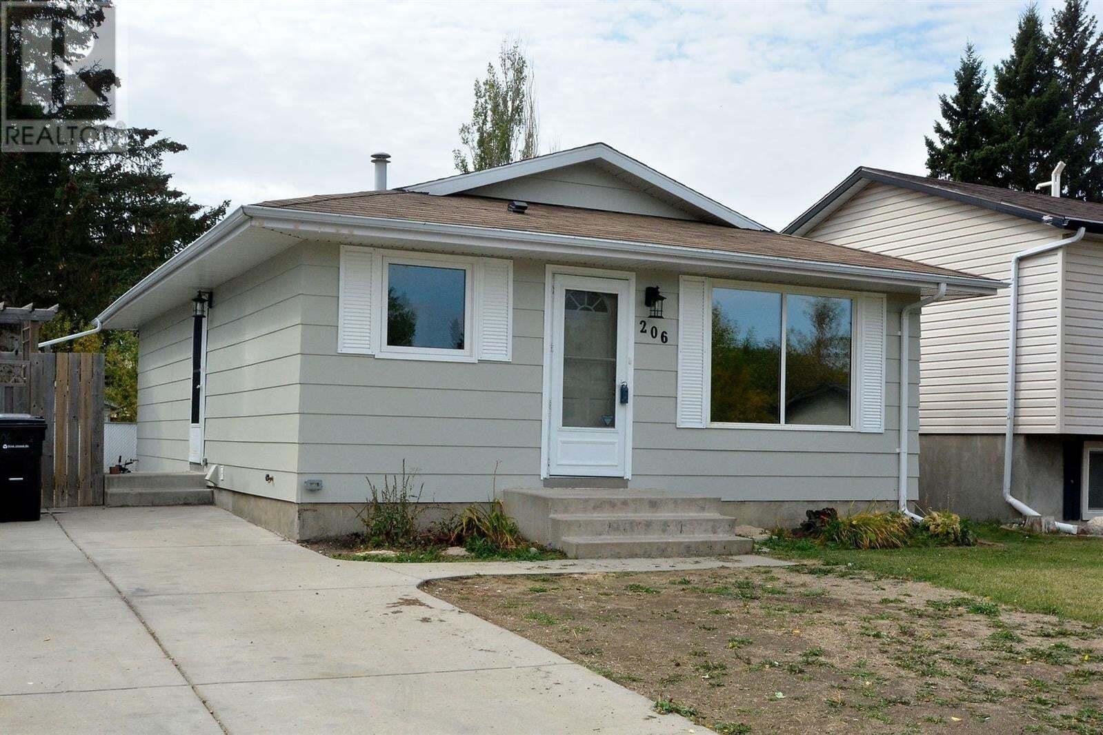 House for sale at 206 Waterloo Cres Saskatoon Saskatchewan - MLS: SK827785