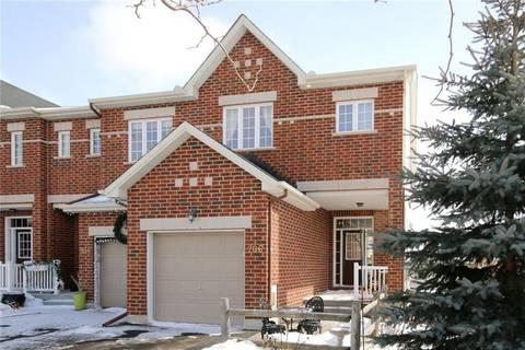 Townhouse for sale at 206 Waymark Cres Kanata Ontario - MLS: 1152812