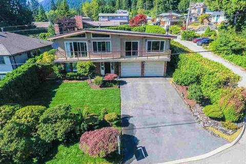 House for sale at 206 Balmoral Rd W North Vancouver British Columbia - MLS: R2425367