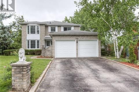 House for sale at 206 Westvale Dr Waterloo Ontario - MLS: 30727015