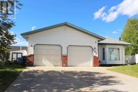 House for sale at 206 Westview Pl Bowden Alberta - MLS: ca0164456