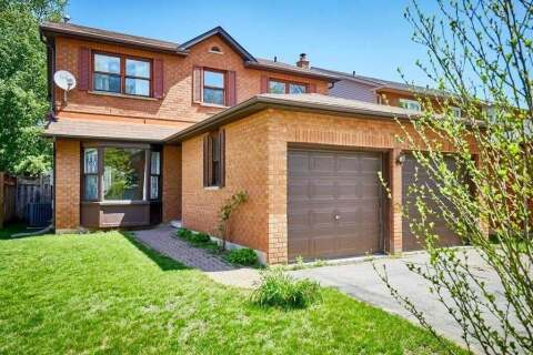 House for sale at 206 Wilcroft Ct Pickering Ontario - MLS: E4780276
