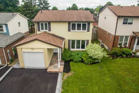House for sale at 206 William Roe Blvd Newmarket Ontario - MLS: N4624311