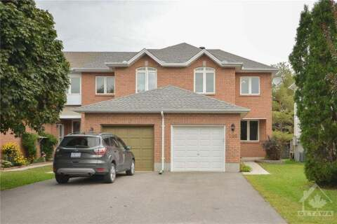 House for sale at 206 Woodpark Wy Nepean Ontario - MLS: 1210453