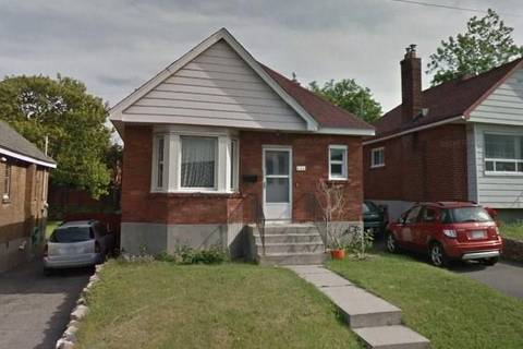 House for sale at 206 Young St Ottawa Ontario - MLS: 1151381