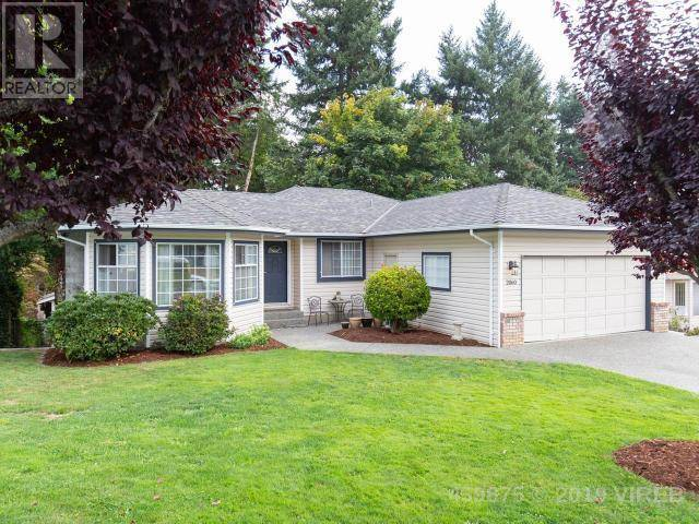 House for sale at 2060 Cathers Dr Nanaimo British Columbia - MLS: 459675