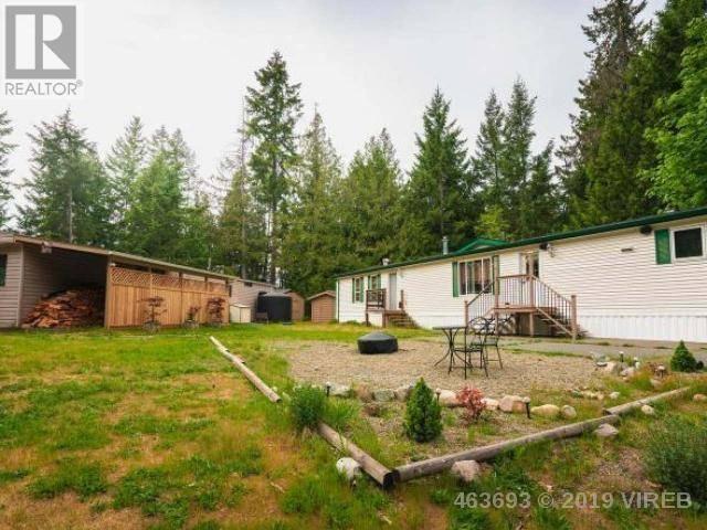 House for sale at 2060 Errington Rd Errington British Columbia - MLS: 463693