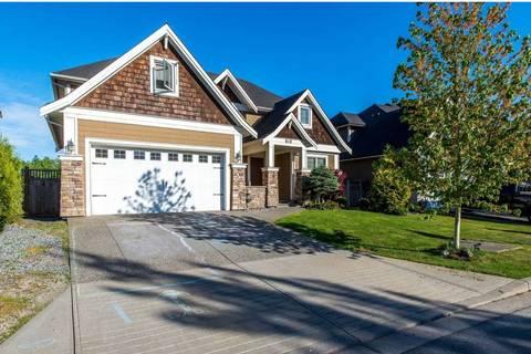 House for sale at 2060 Merlot Blvd Abbotsford British Columbia - MLS: R2366864