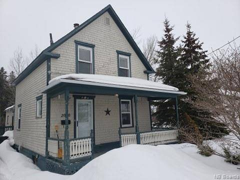 House for sale at 2060 Rough Water  Bathurst New Brunswick - MLS: NB041931
