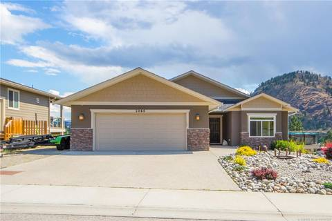 House for sale at 2060 Shannon Ridge Dr West Kelowna British Columbia - MLS: 10187223