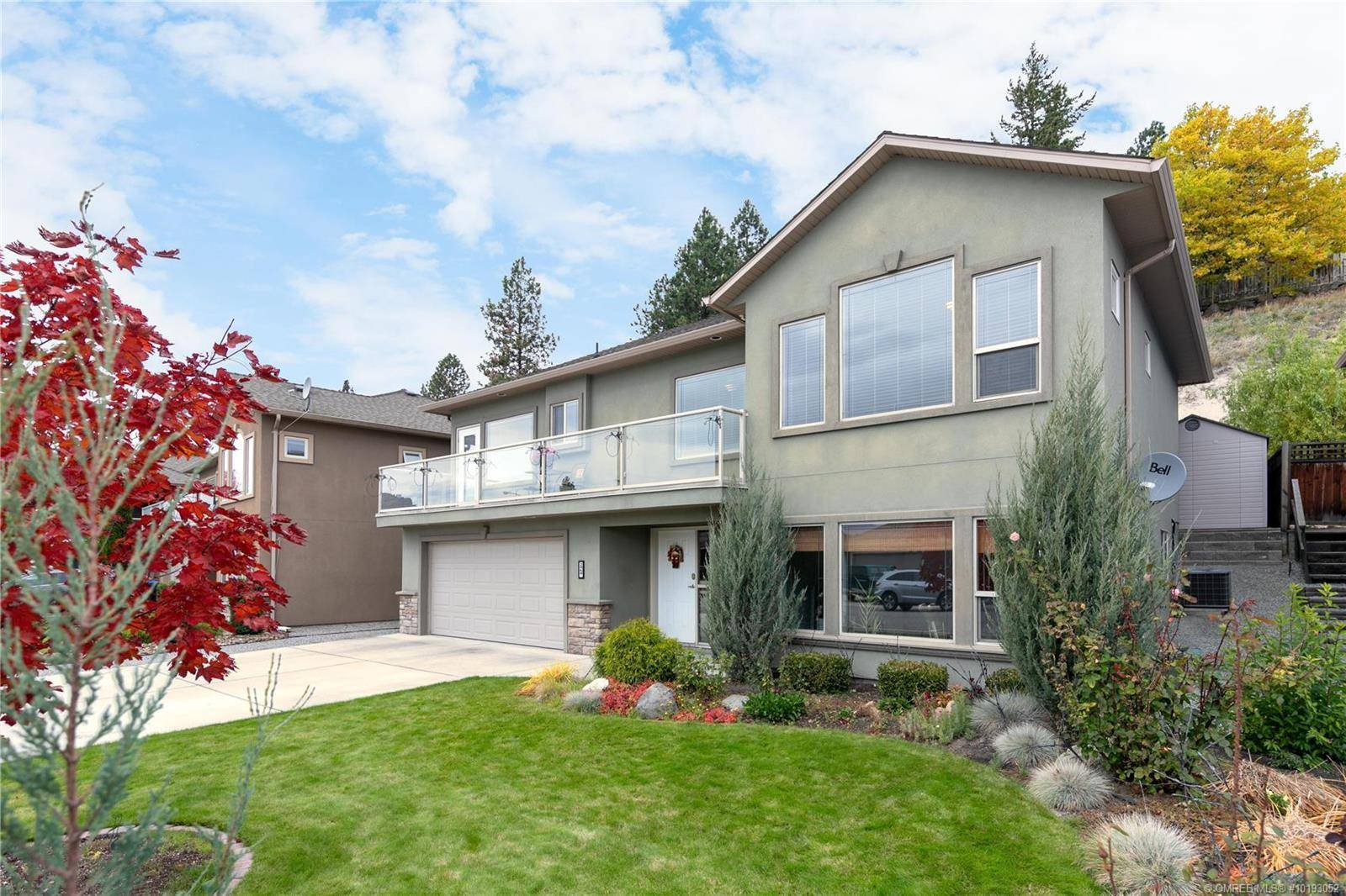 House for sale at 2060 Spyglass Wy West Kelowna British Columbia - MLS: 10193052