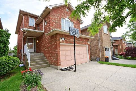 House for sale at 2060 Westmount Dr Oakville Ontario - MLS: W4490516