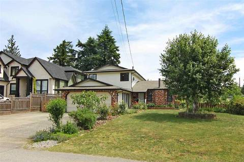House for sale at 2060 Wilerose St Abbotsford British Columbia - MLS: R2381918