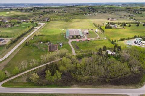 Home for sale at 206030 96 St West Rural Foothills County Alberta - MLS: C4265819