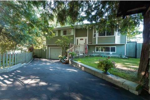 House for sale at 20605 48 Ave Langley British Columbia - MLS: R2388910