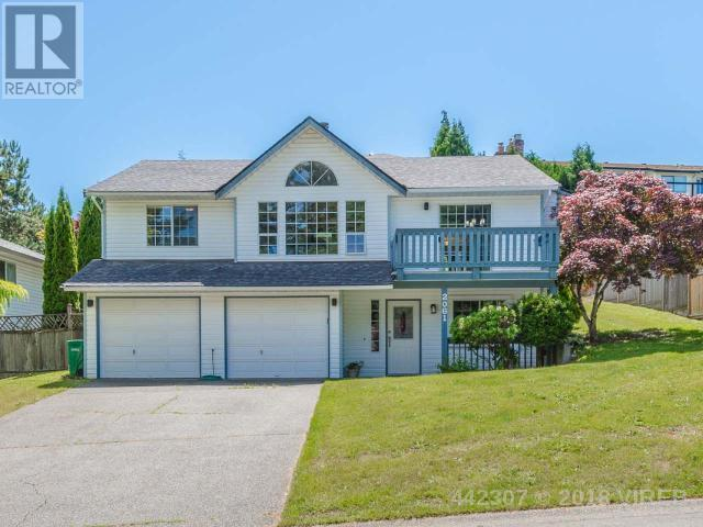 Removed: 2061 Cathers Drive, Nanaimo, BC - Removed on 2018-07-18 07:15:12