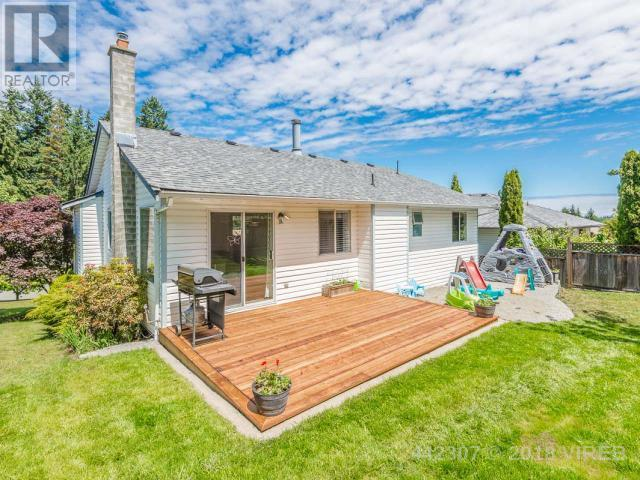 For Sale: 2061 Cathers Drive, Nanaimo, BC   4 Bed, 3 Bath House for $549,900. See 20 photos!