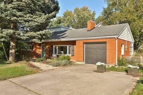 House for sale at 2061 Halton Pl Burlington Ontario - MLS: W4603948