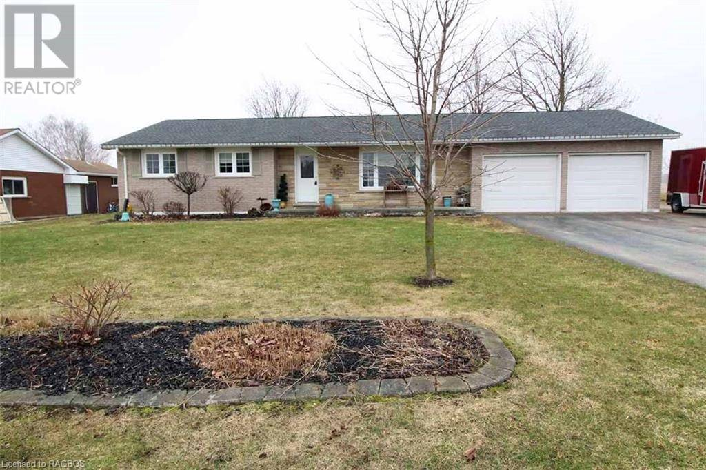House for sale at 2061 Highway 9 Hy Brockton Ontario - MLS: 253571