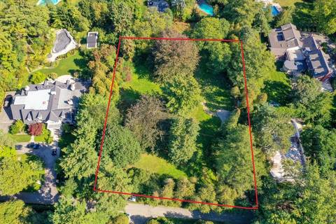 Residential property for sale at 2061 Lakeshore Rd Oakville Ontario - MLS: W4592282