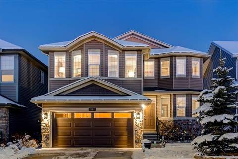 House for sale at 2061 Luxstone Blvd Southwest Airdrie Alberta - MLS: C4276564