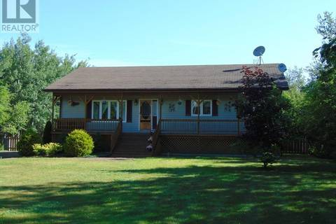 House for sale at 2061 Red Cliff Rd Grand Falls - Windsor Newfoundland - MLS: 1160837
