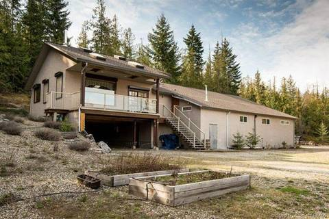 House for sale at 2061 Trans Canada Hy Sorrento British Columbia - MLS: 10180590