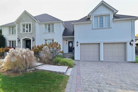 House for sale at 2062 Beaverbrook Wy Mississauga Ontario - MLS: W4986528