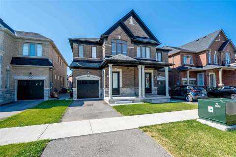 Townhouse for sale at 2062 Dale Rd Innisfil Ontario - MLS: N4817647
