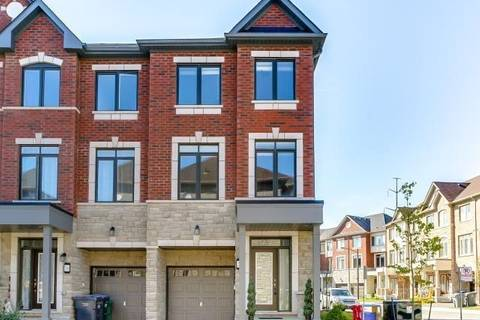 Townhouse for sale at 2062 Excalibur Wy Mississauga Ontario - MLS: W4496466