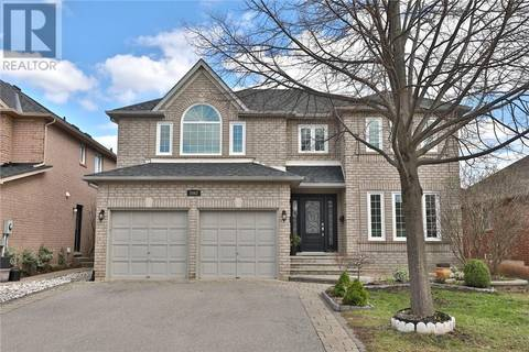 House for sale at 2062 Grand Ravine Dr Oakville Ontario - MLS: 30728866