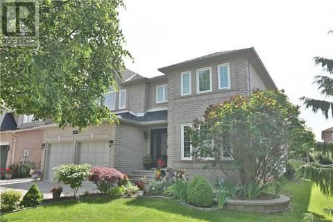 House for sale at 2062 Grand Ravine Dr Oakville Ontario - MLS: 30745640