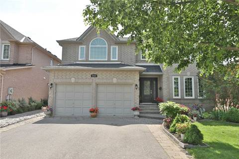 House for sale at 2062 Grand Ravine Dr Oakville Ontario - MLS: W4572733