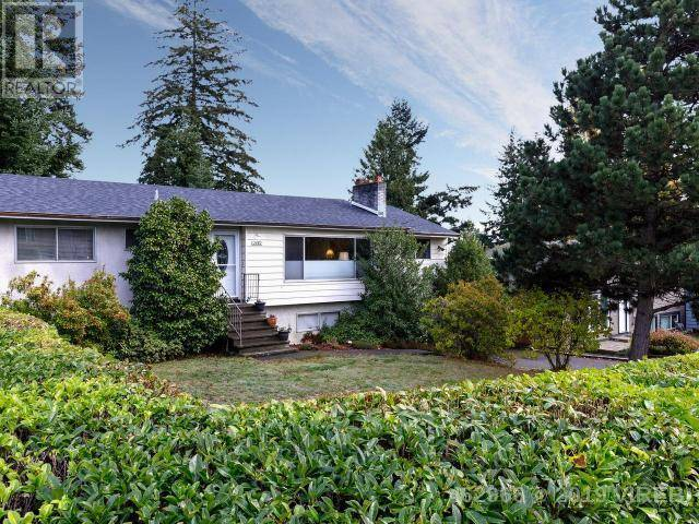 House for sale at 2062 Honeysuckle Te Nanaimo British Columbia - MLS: 462966