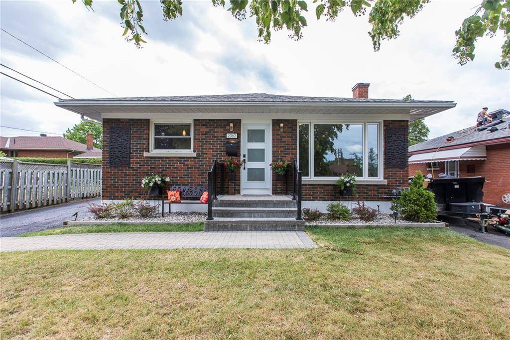 House for sale at 2062 Saunderson Dr Ottawa Ontario - MLS: 1164752