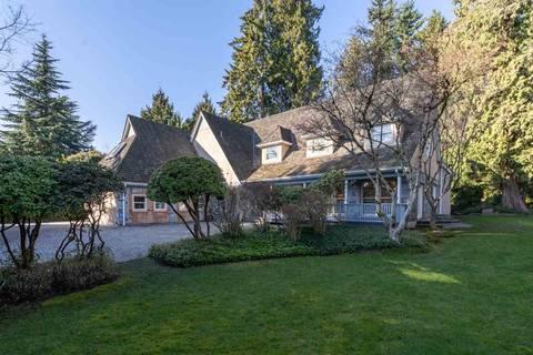 2062 Westdean Crescent, West Vancouver | Image 2