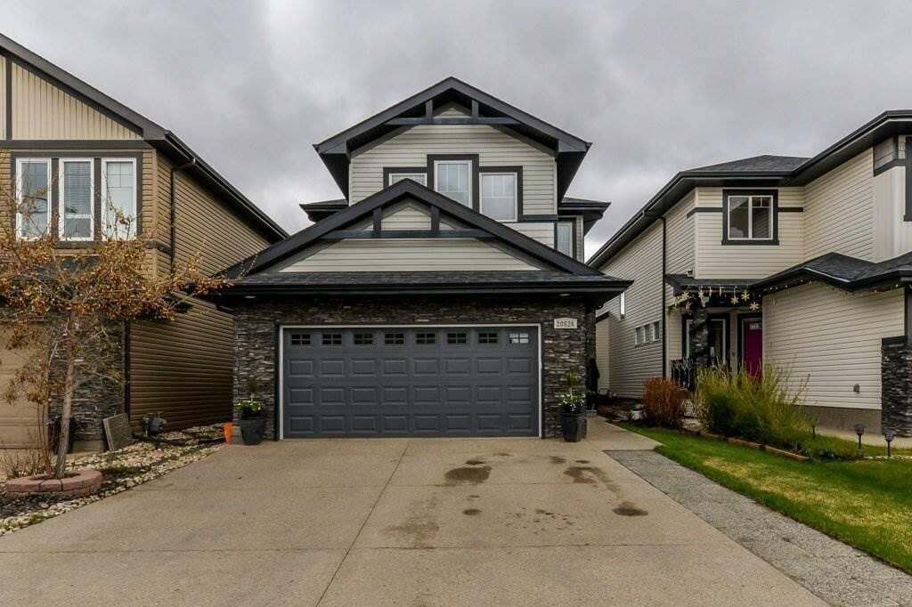 House for sale at 20624 97 Av NW Edmonton Alberta - MLS: E4198580