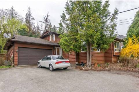 House for sale at 20626 Grade Cres Langley British Columbia - MLS: R2434954