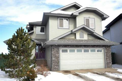 House for sale at 20628 93 Ave Nw Edmonton Alberta - MLS: E4147356