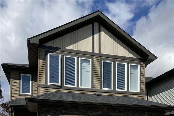 House for sale at 20628 97 Av NW Edmonton Alberta - MLS: E4196626