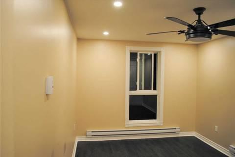 Condo for sale at 100 Mornelle Ct Unit 2063 Toronto Ontario - MLS: E4563184