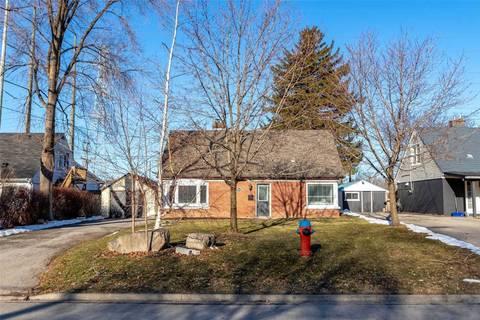 House for sale at 2063 Churchill Ave Burlington Ontario - MLS: W4697092