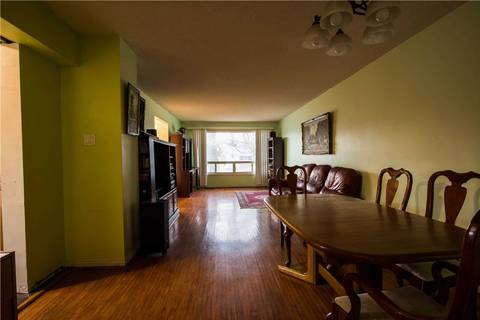 Townhouse for sale at 2063 Fontwell Cres Mississauga Ontario - MLS: W4652555