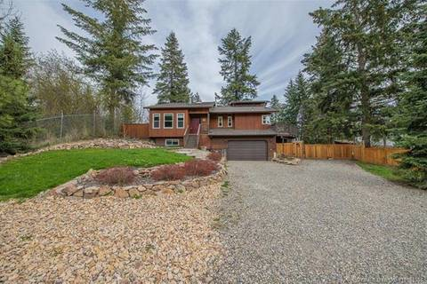 House for sale at 2063 Saddleview Ave Lumby British Columbia - MLS: 10181504