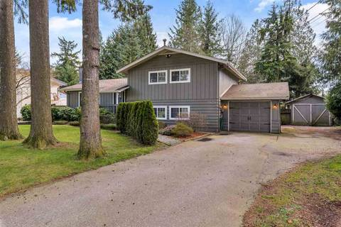 House for sale at 20630 44a Ave Langley British Columbia - MLS: R2447880