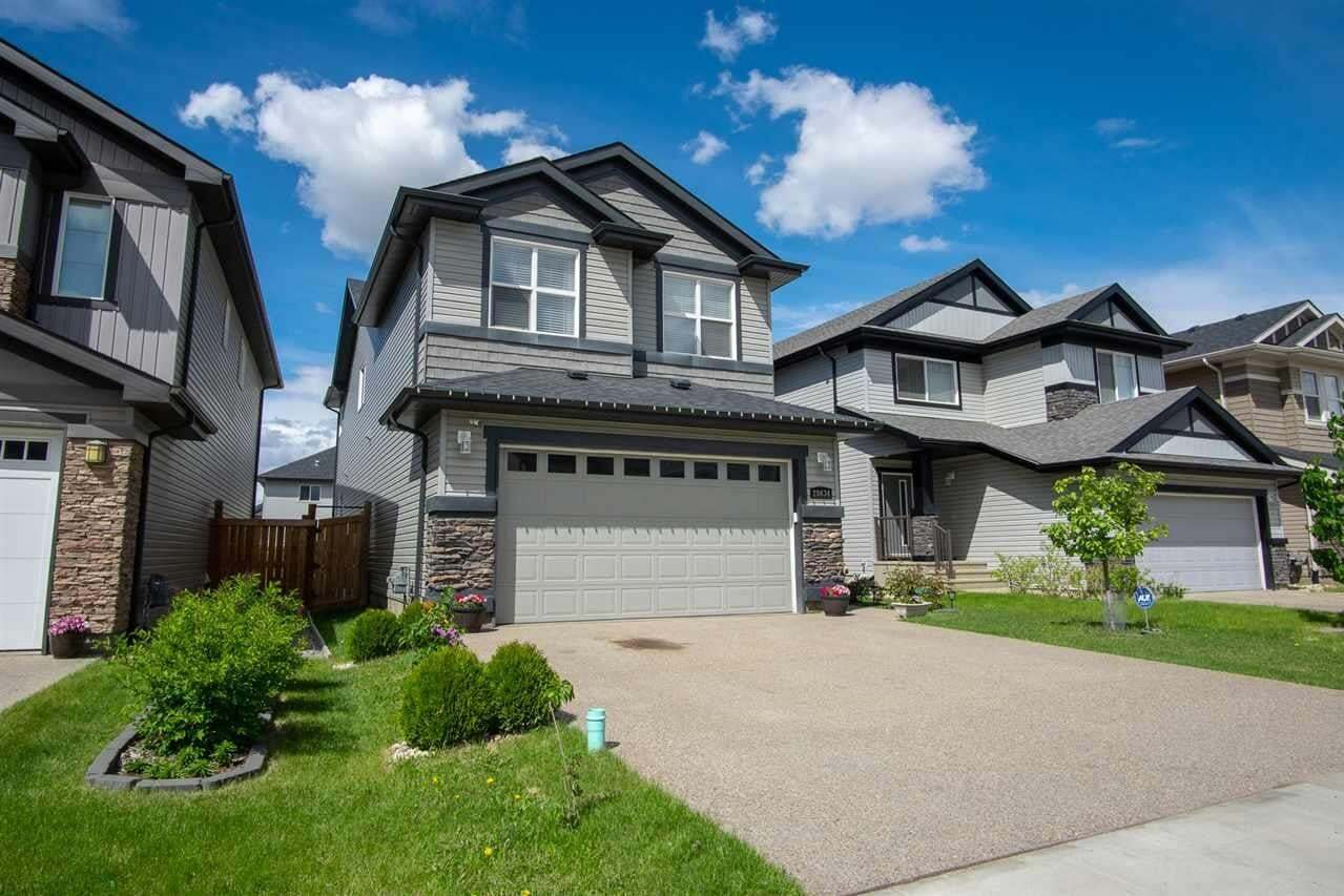 House for sale at 20634 97a Av NW Edmonton Alberta - MLS: E4200409