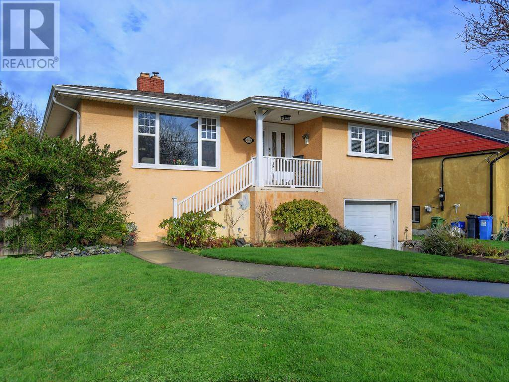 House for sale at 2064 Allenby St Victoria British Columbia - MLS: 421105